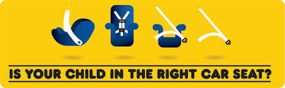 Car Safety Seat banner